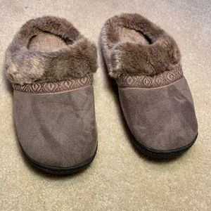 Women's Fur Slippers
